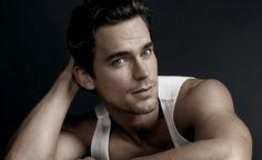 Matt Bomer podría ser el protagonista masculino de '50 Shades of Grey'
