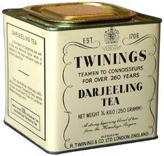 Twinings Darjeeling