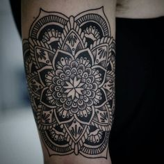 The truth about mandala tattoo ideas is about to be revealed. Today, mandala tattoos are made with different styles and colors in order to achieve different Mandala Tattoo Design, Mandala Arm Tattoo, Mandala Flower Tattoos, Design Tattoo, Flower Tattoo Designs, Flower Mandala, Epic Tattoo, Badass Tattoos, Sexy Tattoos