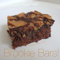Super Easy Brookie B