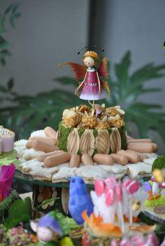 Dessert table Dessert Table, Tea Party, Plum, Parties, Christmas Ornaments, Purple, Holiday Decor, Garden, Desserts
