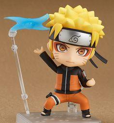 Tamarket - Naruto Shippuuden - Nendoroid