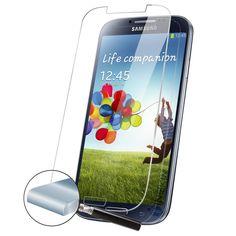 Protector De Pantalla Cristal Templado Para Samsung Galaxy S4 -   Características Protector Pantalla de Cristal Templado Para Samsung Galaxy S4de 0,26mm de grosor. Con este resistente cristal protegerás tu pantalla de todo tipo de golpes y ralladuras. Absorbe los golpes protegiendo tu pantalla de caídas. Fácil instalación y lo puedes quitar en cualquier mome... - http://www.vamav.es/producto/protector-pantalla-cristal-templado-para-samsung-galaxy-s4-2/