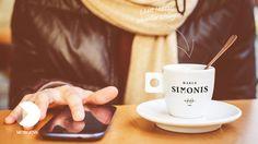 Marco Simonis –  Bastei 10, 1010 Wien Coffeehouse, Vienna, Culture, Drinks, Eat, Tableware, Landing Pages, Coffee Shops, Drinking