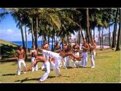 Você não sabe o valor que a capoeira tem ♪ - YouTube