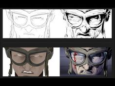 """CGI Animated Breakdowns HD: """"Paths of Hate"""" by Platige Image"""