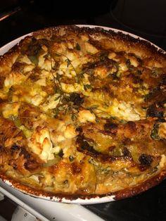 Broileri-fetaperunapaistos Quiche, Turkey, Chicken, Breakfast, Food, Peru, Turkey Country, Hoods, Meals