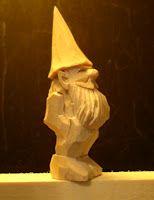 3 - Inch Gnome - Tutorial. Tom H.