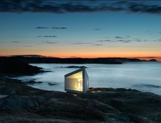 Squish Studio by Saunders Architecture.