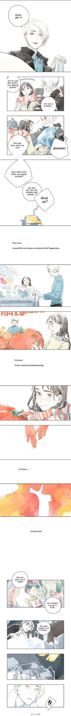Beloved (Jaeliu) ch.008 - Stream 1 Edition 1 Page All - MangaPark - Read Online For Free