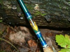 Bonar Custom Fly Rods - From the Heart of the Smokies