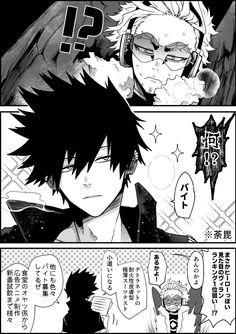 My Hero Academia Shouto, Hero Academia Characters, Anime Characters, Anime Demon, Anime Manga, Chibi, Handsome Anime Guys, Anime Crossover, Boku No Hero Academy
