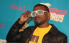 Shutter Shades first popped up in the 80's and were meant to be a novelty item or a gag gift. However, they managed to become somewhat of a popular trend in the mid- 2000's. Some say that Kanye West is to thank for this trend due to him wearing shutter shades at a few of his concerts.