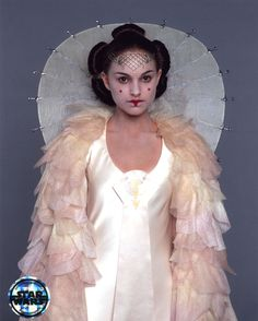 A compilation of Keira Knightley's scenes in Star Wars Episode I: The Phantom Menace, as Sabe Maberrie. Description from thefemalecelebrity.com. I searched for this on bing.com/images