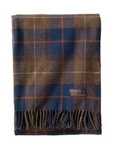 Pendleton Thomas Kay Lambswool Throw w/Leather Carrier Navy.  $98.00  Click here to purchase http://lizann.myshopify.com/collections/bedding-blankets-throws-decorative-pillows/products/pendleton-thomas-kay-lambswool-throw-w-leather-carrier-navy