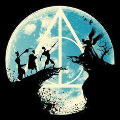 Three Brothers Fairytale