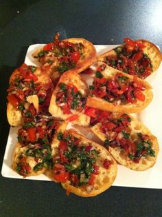 Vegan dinner party ideas
