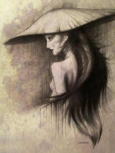 The Painted Lady 2 by LaGelian on deviantART