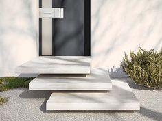 Ideas Garden Modern Entrance House - New Ideas