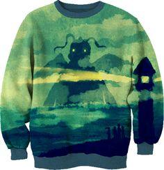 Dragonite Sweatshirt