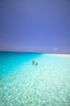ocean loving…this summer Zanzibar!