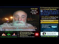 El Potencial Humano con Leonardo Stemberg (3 de Febrero)