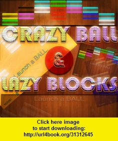Crazy Ball Lazy Blocks, iphone, ipad, ipod touch, itouch, itunes, appstore, torrent, downloads, rapidshare, megaupload, fileserve