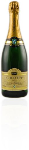 Worth trying sometime:    Gruet 2007 Blanc de Blancs  The Blanc de Blancs offers abundant aromas and flavors recalling sweet apples, pears and citrus. The three years of aging has contributed a pronounced classic toastiness with accents of roasted almonds and minerals. The palate is creamy and long, and the style is elegant, dry and crisp, with great complexity. Only 1,000 cases produced.  Gruet 2007 Blanc de Blancs $24.99