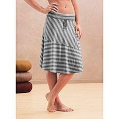 It'll match my gray KSOs perfectly.  Shadow Skirt, Athleta, $69