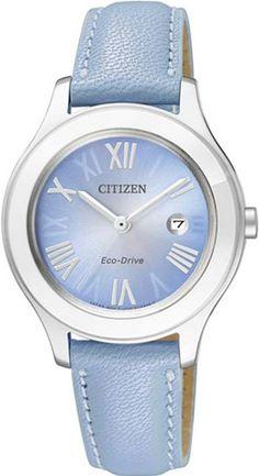 Zegarek damski Citizen FE1040-13L - sklep internetowy www.zegarek.net