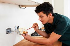 When it comes to hiring a licensed electrician in Toronto and other areas of GTA, people trust Power Electrical. Get in touch for all kinds of electrical renovation work such as electrical repair, knob and tube wiring repair as well as code correction. Get ready for a shock-proof home, condo or office...