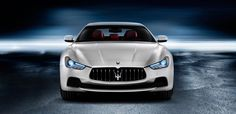 The Maserati Ghibli is a unique combination of style, performance, sports handling and comfort that is designed to make inspirational motoring an everyday experience.    Discover the new Maserati Ghibli on: http://www.ghibli.maserati.com   Twitter and G+ updates: #MaseratiGhibli