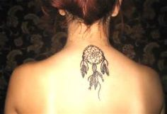 dreamcatcher tattoos for women - Bing Images