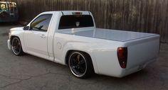Mini Trucks, Gm Trucks, Cool Trucks, Cool Cars, Chevy S10, Chevrolet Trucks, Chevy Colorado, Motor Spot, Lifted Silverado