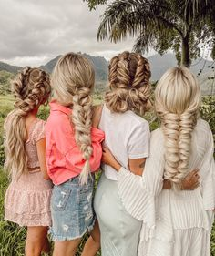 hairstyles male hairstyles simple hairstyles into a bun braided hairstyles for 5 year olds hairstyles for boys braided hairstyles hairstyles girl braided hairstyles color 51 Cute Hairstyles For Teens, Easy Hairstyles For Medium Hair, Ethnic Hairstyles, Kids Braided Hairstyles, Bandana Hairstyles, Teen Hairstyles, Medium Hair Styles, Long Hair Styles, Braided Prom Hair