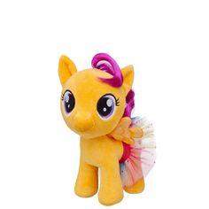 Tutu Cute My Little Pony Scootaloo