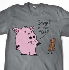 Bacon for the win!  #lol