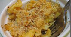 The FeauxCajun Kitchen: CopyCat recipe: Famous Dave's Mac & Cheese.