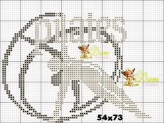 Cross Stitch, Letters, Exercise, Stitch Patterns, Inspirational, Dance, Cross Stitch For Baby, Toddler Chart, Cross Stitch Alphabet