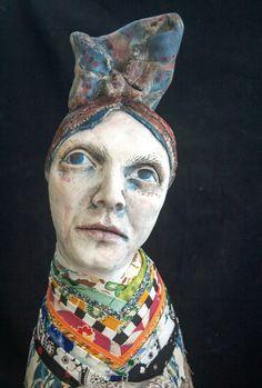 sculpture 2014   veronica cay