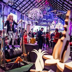 An awesome Virtual Reality pic! Cinekid Festival 2015 Medialab Westergasfabriek Amsterdam. @cinekid @cinekidfestival @westergasfabriek #cinekid #cinekidfestival #mediafestival #medialab #westergasfabriek #ckfestival #festival #amsterdam #cinekid2015 #virtualreality #filmfestival @nosjeugdjournaal by imagecircus check us out: http://bit.ly/1KyLetq
