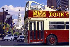 Monticello Bus Tours