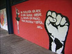 Revolucion ! Love Messages, Power Girl, Worlds Of Fun, True Quotes, Reflection, Artsy, Neon Signs, Thoughts, Words