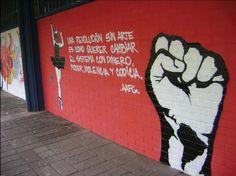 Revolucion !