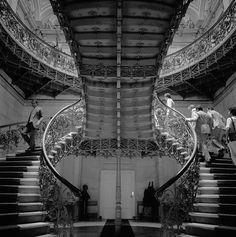 || Cristiano Mascaro || Galerias - Brasil
