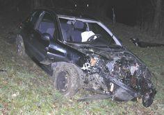 Eenzijdig ongeval op de Plettenburgerbaan