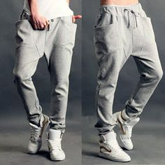 harem sweatpants