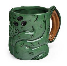I need this... Cthulhu Awakens Mug   ThinkGeek