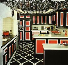 8 Best 1940s Designs Patterns Interiors Images Design Patterns