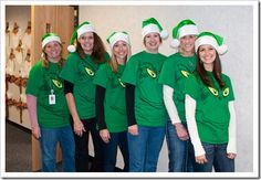 Happy Grinch Day! Fun ideas for the classroom!